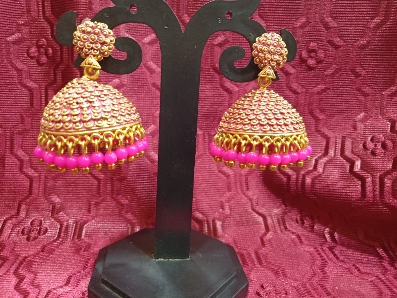 fashion jewellery earrings online india