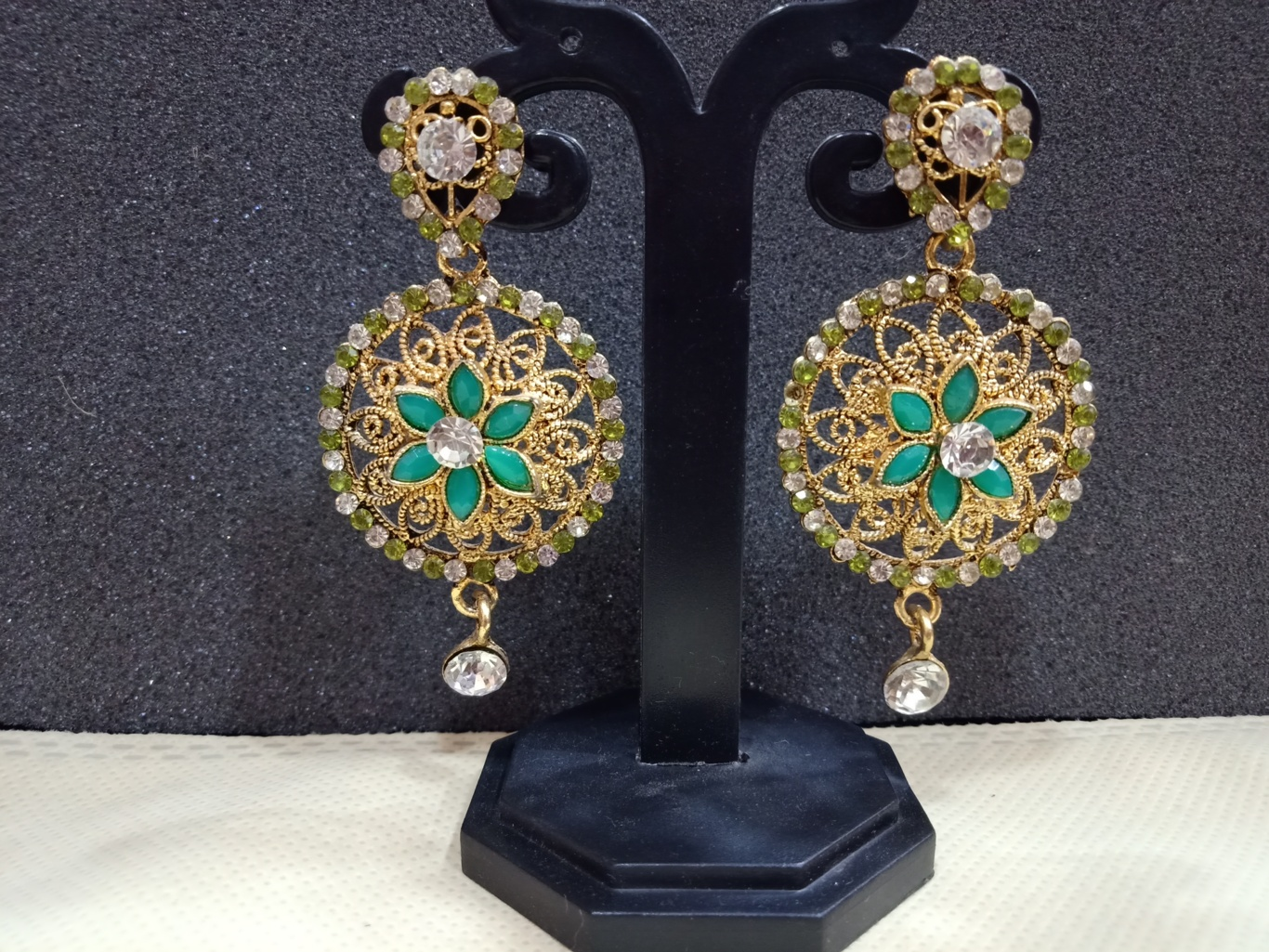 earrings artificial fashion online with price