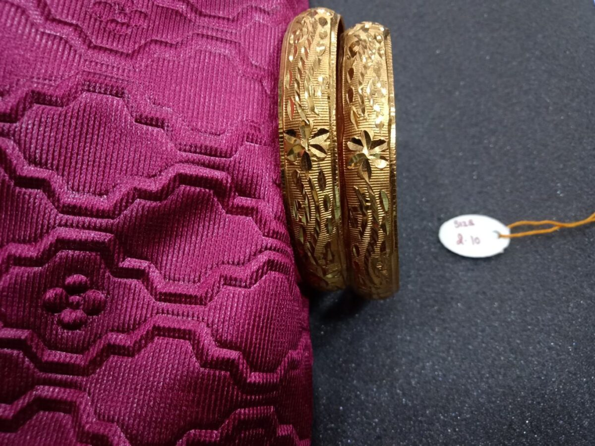 antique jewellery covering bangles online